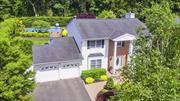A True Diamond Colonial Sits On .46 Acres Which Boasts A Resort Style Country Club Yard w/Paver Patios/ In Ground Heated Pool/Waterfall/Granite Bar.Gracious Living Space For Entertaining Welcomes You On The Main Level.Open Flr Plan Flows From Kit To Den w/ Sliders To Yard.Amenities Continue w/ Upd Kit Cherry Cabinets/Granite Tops/Tile Back Splash/ High End Appl's/Porcelain Tile/ Hw Flrs/Crown Molding/Recessed Lights/Anderson Windows/Upd Baths/ Gas Fireplace / Wet Bar Plus Much More..