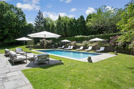Traditional Center Hall Colonial With Pool Located In The Gated Community Of Lattingtown Preserve. Fully Updated & Ready For Immediate Enjoyment. The Open Layout Reveals Architectural Elements & Designer Finishes That Make The Space Feel Chic & Luxurious. Highlights Include A First Floor Master Suite, Finished Lower Level & A Stunningly Landscaped Pool Area With Bluestone Walls & Patios. Enjoy The Convenience Of A Condominium With The Comfort & Privacy Of A Single Family Home. HOA $565/mo approx