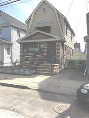 Quaint colonial needs TLC, SD 22 - Floral Park Bellerose Schools (Nassau) Close to Buses, trains, Highways and Shopping.