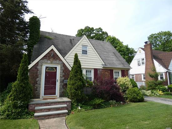 Lovely Home in Quiet Area Convenient to Everything. Brick/Aluminum Construction - Modern Kitchen & Baths - Finished Basement with 3 Rooms, full bath and SOE & Separate Laundry as Well as a Lovely Yard & Garage.