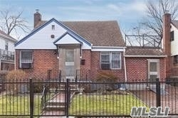 Beautiful Detached Brick 2 Family Set On Oversize Lot 46X100, Nice Hardwood Fl Thru Out Updated Kitchens And Baths . Move In Condition. Good For Large Family , Finished Basement With Sep/Ent. Prime Fresh Meadows Location. Best School Dist#26: Ps162, Is74 & Francis Lewis High School.