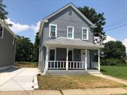Full Finished Basement, Living Room, Dining Room, Eat In Kitchen, 3 Bedrooms, 1 Full Bathroom, & Much More