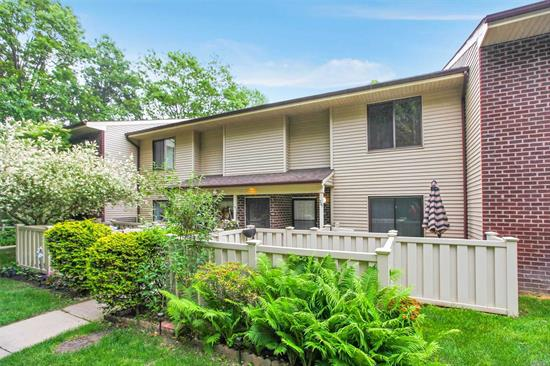 Upper two bedroom condo in Bretton Woods, Updated kitchen, fresh paint. Amenities include community pool, tennis, gym, and bowling.