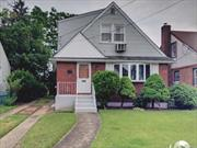 Beautiful Expanded Cape in the Village of Valley Stream w/ Over 1600 Sqft of Living Space!! This House Boasts 2 Updated Full Bathrooms,  Eat-in-Kitchen, Formal Dining Room, Hardwood Flrs Throughout, Large Full Finished Basement w/ High Ceilings & Heat, 4-5 Bedrooms, Gas Heat, Private Yard, Driveway & So Much More! Possible Mother-Daughter with Proper Permits...Great for Extended Family! Taxes Never Grieved! Wow...Won't Last!