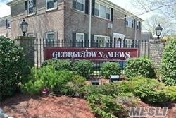All Information Is Deemed Accurate. Prospective Buyer Must Verify All. Lovely Garden Style 1 Bedroom Apt. NEED TLC . Large Living Room, Dining Room, Bedroom, Windowed Full Bath & Kitchen. Close To Transportation, Restaurants, & Supermarkets.