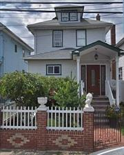 3 bed 2 bath move in ready home centrally located