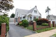 Property Overview - Large Home Offers 4-5 Bedroom, Updated Baths Nice Size Rooms, Lvr W/Fpl , Wood Floors Thru-out , Full Basement With Outside Entrance, 2 Car Garage , Located On Beautiful Tree Lined Street & Award Winning Bellmore Schools....In addition, this is an attempt to short-sale real property; Decisions are subject to third party and bank approval. All information is deemed reliable but should be verified at your own expense, thank you.