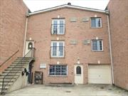 Opportunity Is Knocking! A True Diamond In The Rough. This Brick Attached 3 Family Located In Richmond Hill, Features 7 Bedrooms, 3 Baths, 3 Living Rooms , Attached 1 Car Garage And A Full Basement. You WIll Need Your Contractors And Hard Hats For This One. Conveniently Located Near Schools, Restaurants, Shopping Areas, And Places Of Worship Etc. Don't Miss This One!