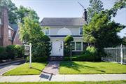 Move in ready side hall colonial great for growing family. Updated large kosher eat in kitchen leading into a great den overlooking a huge side yard. This home will not last!!!