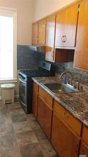Newly Renovated, Large, Beautiful, Wood floors, Lots of Natural Light. Excellent credit a must