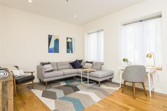 267 York Is A Collection Of Three Boutique Condominium Buildings Located On Jersey City'S Coveted Van Vorst Park.  Home Features Wood Floors, Granite Counters And Stainless Steel Appliances. Building Amenities Include A Landscaped Courtyard, Basement Storage And Washer/Dryer Room.