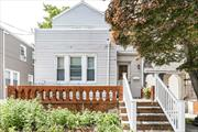 3 Bedroom, 1.5 bath home in Rosedale close to shopping/Dining (Green Acres Mall), transportation Q5 and the LIRR, houses of worship and the Cross Island Pkwy/Belt Pkwy