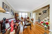 Great House in St. Albans area. New hot water heater. new 200 Amp service, Finished Basement! Parking