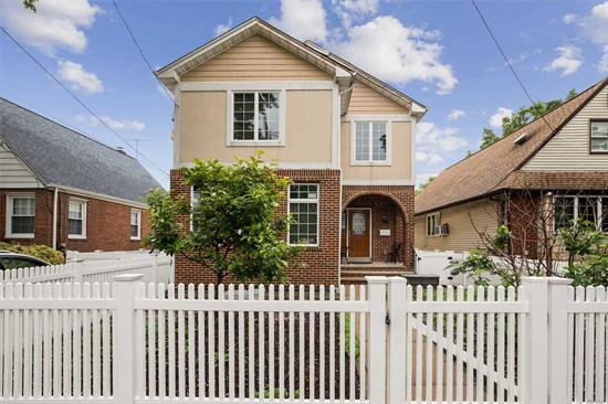 Pristine Brick Colonial Constructed in 2004. Like New! Central Vac, Water Infiltration System, 8 Ft Basement Ceilings, Entire House Professionally Painted. Move Right In!!