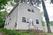 Home Sweet Home! Colonial Home with 3 great sized bedrooms and 2 baths. Laundry on second floor. Sun-filled living room. Dining room. Home office/den area on first floor. Gas heat and cooking. Huntington Village area. Private fenced yard. Close to shopping, restaurants, parks, Long Island Railroad. Best priced home in the area. Low taxes. Don't miss this one!