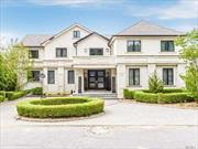 new to market, Magnificent contemporary c/h col, built in 2007 , large eik with high end appliances, spciousl breakfast area with endless views 20x40 den, banquet fdnrm, mbr suite with lux marble bth, 2 huge walk in closets+5 bdrms all 1 level, full finished basement, includes media rm, game rm, bdrm, bth, and second kitchen