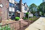 Beautiful All Brick Tudor Home In Prime Whitestone Location! Large 20x40 Building Sized. This Property With R3A Zoning Features, Living Room W/FPL, Dining Room, Kitchen, 3 Bedrooms And 2.5 Baths, Full Finished Basement With Sep/Ent + 2 Car Garage. Easy Access To All Transportation, Shopping And Schools! Must See !
