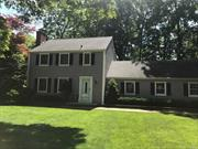 Completely redone home that is in move in condition,  New baths new eat in kitchen new four season sun room new floors new appliances new deck huge attic for storage. This home will not last.