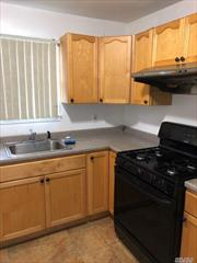 Large Three Bedroom & Two Bathroom Apartment On The Second Floor For Rent In Maspeth. Recently Updated. Close To Multiple Bus Lines Q18, Q67, Q59 & Q58 Including Limited. Just off Grand Ave And All The Shopping And Dining - Good Eats Dinner, Patrizia's Pizza, CVS, Multiple Banks & Groceries.