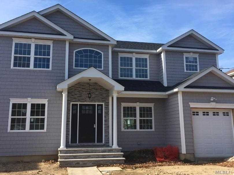 This Stunning CH Colonial Will Be Totally Customized, and Will Feature, 2 Story Entry Hall, An Open Floor Plan, Eik w/CI/Granite, GE Profile Appliances, Family Room W/Gas Frpl, 9' Ceilings On 1st Fl, Mbr Suite wTray Ceilings/Wic/Designer Bth, Laundry/2nd Fl, Custom Chair/Crown/Box Molding, Hardwood Flrs, Cac, Igs, 200 Amp Elect, Full Basement, 1 Car Gar or 5th Bedroom. Most Prominent Builder All Pictures For Workmanship Only. This Home is Ready & Waiting for your Own Design