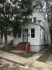 Property is being sold in As-Is condition. No representations or warranties. Buyer is responsible for any liens or violations. Buyer to pay NYC / NYS transfer taxes. Cash or rehab loan only.