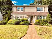 Beautiful Colonial, 5 Bedrooms, 2.5 Baths, Dining Area, Living Room, Kitchen, 2 Car Garage. Full finished Basement w/half Bath