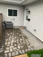 Cute place to call home. This is new construction . Move right in to this lovely 2 bedroom condo. All new appliances, Bathroom has wide doors for handicapp access if need. Pool and Playground. Convenient to all transportation...This a MUST SEE!!!!