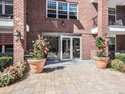 This Beautiful Unit Features An Open Floor Plan With A Granite Kitchen, Stainless Steel Appliances, Central Air, And A Balcony. 1 Car Parking Spot Under Ground, Laundry Room, And A Fitness Center. Pets (25Lb Max) Permitted with Extra Fees. Conveniently Located Close To Town and Transportation  Pictures are not actual unit.