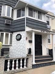Spacious and Sunny 2 Bedroom apt featuring separate sun room and dressing area.. Q39, B57, Q59 Buses near by. 1.1 Mile to M train (Freshpond rd) Close to LIE, BQE, shops, supermarkets and more!