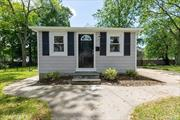 Located On An Over-Sized Corner Lot, This Fannie Mae Property Has Been Completely Renovated. It Features 2 Bedrooms, 2 Full Baths,  Living Room, Dining Room, A Full Finished Basement With Separate Entrance & 2 Finished Rooms. New Roof, Siding, Windows, Flooring, Kitchen & Appliances. Tons Of Potential!