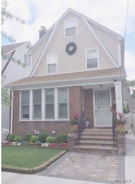 HUGE PRICE REDUCTION ...SELLER MOTIVATED !!! Newly Renovated 2 family, with Hardwood floors Throughout, All Stainless Steel Appliances. Private driveway with a 1 car garage. Beautiful wooden deck, with Hugh Balcony at the back. Finished Basement & Attic. Upgraded Plumbing and Electrical Move in Ready.