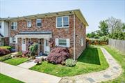 Move Right In To This Fabulous, Fully Updated End Unit Townhouse in Valley Stream Featuring Ef, Lr, Fdr, Eik/W Granite & New Applnces, 1.5 Designer Bths, 3 Bdrms, Full Fin Bsmt W/OSE,  Hw Flrs Thruout, Cac, Gas Ht, Lg Pvt Oasis Deck, Closets Galore, New Laundry, Exceptional Wood Detail/Doors/Lighting Thruout, 1 Parking Spot & 2nd Spot Available Upon Request for $10/mo, Low Maintenance, More... Must See!  Won't Last!  HOA Requires 15% Minimum Down Payment.