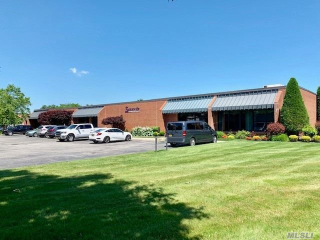 Calling All Investors!!! 100% Occupied 17, 000+S/F. Class A Office Building For Sale With NNN National Tenant Offered At 7.34 Cap!!! Built In 1995 This DIAMOND Property Features A Huge 2.6 Acre Corner Lot, 133 Marked Parking Spaces, 21 Private Offices, A Bullpen Large Enough For Over 80 Employees, 3 Kitchens, Huge Conference Room, New Roof & $300, 000 Solar Panel System, 6 Bays, 16'+ Ceilings, 3 Large Private Parking Lots, ++!! Nat'l Court Services Has 6 Years Left On Their 10+ Year Lease.