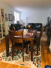 Cathedral Gardens has been referred to as the BEST KEPT SECRET in Nassau County!Excellent condition 1 BDRM unit*Updated S/S Granite Kitchen*NEW on-site W&D*Maintenance includes PROPERTY TAXES, heat, water, Management fees*Unit must be 80% carpeted*Close access to Parkways, universities, LIRR, bus line & the notable shops&restaurants of Garden City!*Underground parking available for a fee*Add'l storage&bicycle storage are optional for a fee*&YES! You can bring your cat! (1 per BDRM w/Board Approval)