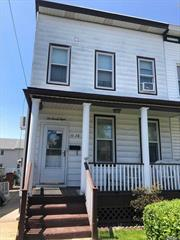 Affordability in Whitestone. This is your chance to be close to mom.No commute from L.I. 3 bed , 1 bath , EIK, FDR, LR, front porch , rear deck with lovely yard. Close to all transportation and shopping . And low taxes. Great starter home for a young family . It must be seen. Call today