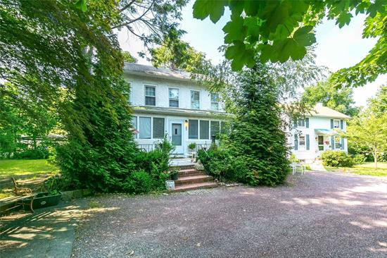 House available about July 15, 2019. 1 Year option for 2nd year. Interior of the house will be painted. Need notice to show. Manhasset school district. 1 Month security, pet with approval.