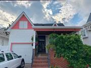 Winter Rental on Beach Block. Adorable Cottage has covered front porch, livingroom, diningroom, kitchen, 3 Bedrooms, 1.5 baths. Washer/Dryer in basement. Driveway.