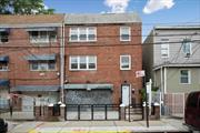 Fully Renovated Brick, Two Family, Features, 3 Bedroom unit / 3 Bedroom unit / Open Space & Boiler Room. This Brick Property is Centrally Located In Corona. A True Gem That's Hard to Find is Finally Here! Hurry This Opportunity Won't Last Long! All Information Deemed Reliable, Must Be Reverified By Purchaser.