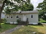 This is an investors delight, Handyman Special or and end buyer who has the ability to get a 203K loan for rehabbing the property. Great investment with lots of potential.