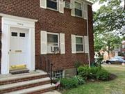 1 Bedroom Corner Model with Hardwood Floors, Eat In Kitchen, Spacious Bedroom, Lot of Closets, Express Bus & Buses to Subway very close to unit, Easy access to all Union Turnpike Shopping as well as Lake Success. Occupancy October 1st