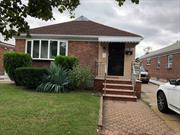 Spacious Renovated Ranch with large Living Room, Two new Full Baths, New Granite and Stainless Kitchen. Tile and Hardwood floor Throughout. Finished Basement , New full Bath, New washer/dryer and separate room with closet. Driveway with 4-5 car parking. Private Back yard.