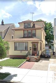 NO FEE Charming & Renovated 4Br-2Bath Spacious Detached Home In Prime Location with Garage & 3-Car Driveway  Lovely Home Very Fine Condition. Located On Picturesque Quiet Tree Lined Side Street on Residential South Forest Hills   Airy & Bright, Open Layout. Private Backyard with Garage and 3-Car Driveway Parking  1st Fl: Large Living Room, Dedicated Dining Room, Fully Renovated Open Concept Modern Kitchen with Dishwasher, Sliding Doors to Yard Access, Spacious Fenced Paved Backyard with Lawn Area, Lush Front Garden   2nd Fl: 2 Large Bedrooms & Smaller 3rd Bedroom, Modern Full Bath, Great Closet Space  3rd floor: Fully Finished Private Attic / Convertible 4th Bedroom, with Amazing Closet and Storage Space  Finished Open Basement with Full Bath, Great For Storage, Play Area, or Guest Room, Dedicated Laundry Area with Washer & Dryer Installed  Pets Welcome. Flexible Lease Terms. Corporate Relocations, Diplomats Welcome   Ps144 Forest Hills School Zoning. Short Walk To E/F Express Subway, Lirr, Q23, & Qm12. Local Shops in Immediate Vicinity. Q23 to E/F Express Subway and QM Express bus in   Right Around the Corner  NO FEE. August 15 Occupancy