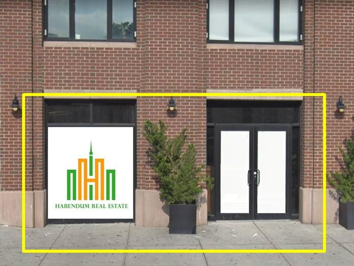 PRICE  $14,000/month  SIZE  2500 SF  POSSESSION  Immediate  TERM Negotiable  FRONTAGE 22 Feet on Avenue C  SPECS Brand New White Box Can Be Vented 4 AM Liquor License in Safe Keeping Newly Built Glass Facade  ALL USES CONSIDERED