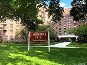 High-rise coop building Corner 2 Bedrooms Expose To Se On 2nd Floor ~1000 Sqft. School District #26, Ps188, Community Pool, Bbq Area, Laundry Room &Storage Unit located at basement .Centrally Located Near Shopping / Transportation. No Dogs, Cats Is Ok. Super Onsite. 20% Down Payment. Income Requirement:Debt To Income Ratio No More Than 30%. Bus Q27 To Flushing , Q88 To Queens Center, Q46 To E/F Subway. , Qm6/36 To Nyc. monthly maintenance including All except electricity.