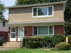 Second Floor 3 Bedroom Apartment on a Quiet Road. Close to Manorhaven Community Park, Beach and Pool. Washer/Dryer Hook-up in Designated Basement Area. Shared Backyard.
