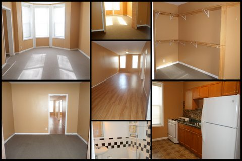 Spacious 2 Bedroom Apartment In Glendale Features Living Room, Dining Room, Eat-In-Kitchen, 2 Bedrooms, 1 Bathroom With Updated Oven + Fridge. Master Bedroom W/ Huge Walk-In Closet, Lots Of Light. Hardwood Flooring Throughout. Heat And Water Included. Great Location, Close To Transportation, Shops And Schools.