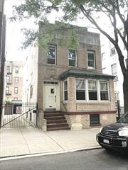 Additional informations on the house. 8 minutes walk to M train, Public library. Post office, supermarkets, pharmacy, super market, laundromats are 3 - 5 minutes walk away.