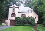 Pristine Clean Colonial in Charming Area of Beautifully Maintained Homes within Easy Distance to Library, Bus, Park, Town & Shopping, Park/Walk to Train, Large Private Backyard, Beautiful Stone Patio off Family Rm, CAC, Alarm, Greenhouse, Award Winning Manhasset School Dist 6, Munsey Park Elementary.