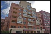 Beautiful Ultra Modern One Bedroom Condo For Rent. Open Concept Layout. Stainless Steel Appliances, Balcony and Bamboo Wood Floors. Parking Avail For $150/mo. Building Has Playground and Gym. Close To All Transportation and Shopping!.