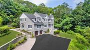 Luxurious Colonial W/ Urban Farmhouse Flair Nestled On 1 Lush Acre On Private Cul De Sac.Open Floor Plan Perfect For Entertaining.Custom Mill Work, Quality Craftmanship & Oak Hard Wood Floors Throughout.Custom Designed Chef's Kitchen With Large Center Island.A Rare Gem Located In Between Centerport & Northport Harbors Near Beaches In Blue Ribbon Harborfields SD. Just Minutes To Centerport Yacht Club.Taxes Being Grieved Approx.8300 Reduction Expected. Letter on file.